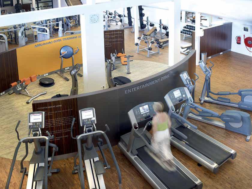 cr 233 er une salle de sport par o 249 commencer fitness challenges