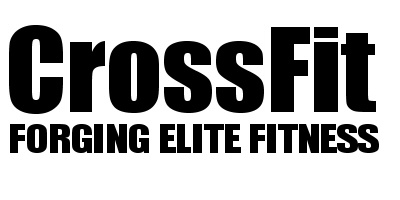 CROSSFIT / FORGING ELITE FITNESS