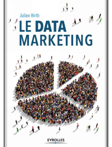 Le Data Marketing de Julien Hirth