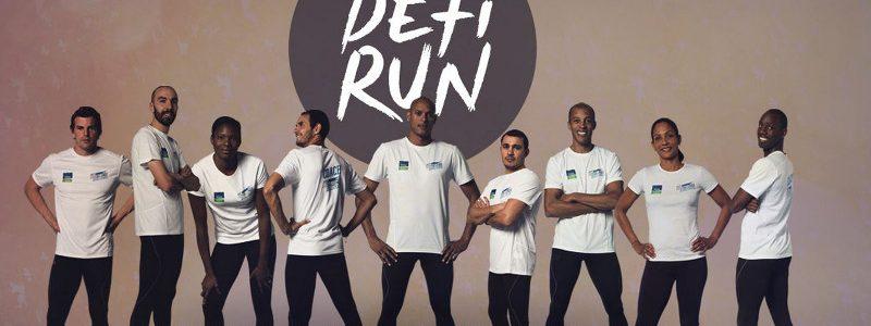 La Défi Run : 1 course, 4 défis !