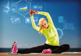 Le digital dans le sport de masse
