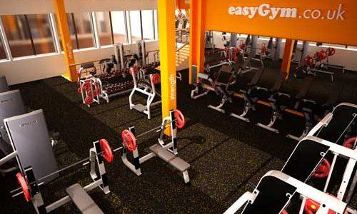 easyGym dévoile ses plans de franchise !