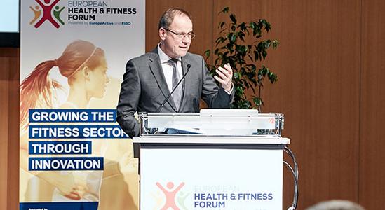 4ème Forum Européen de la Santé & Fitness : les interventions traduites en simultanée !