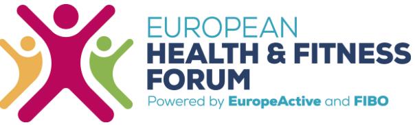 4ème Forum européen santé & fitness : le rendez-vous du FIBO et EuropeActive