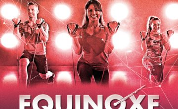 Grande Convention Fitness EQUINOXE