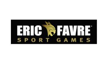 Eric Favre Sport Games : Un show 100% fitness !
