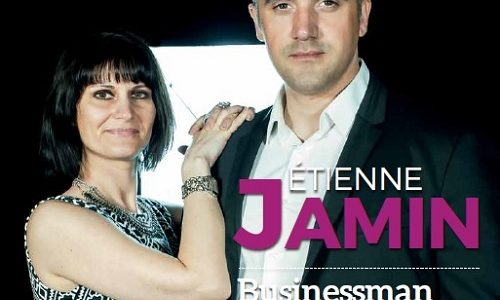 Etienne Jamin : Businessman au grand cœur