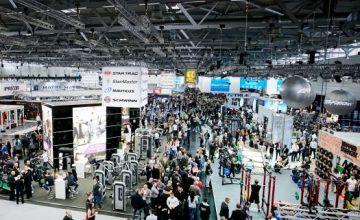 FIBO, le plus grand salon professionnel international du monde du fitness !