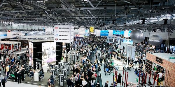 FIBO, le plus grand salon professionnel international du monde du fitness !
