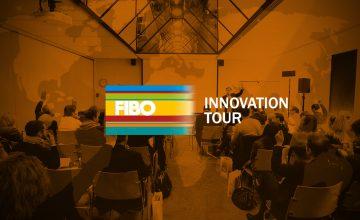 Plus que quelques jours pour vous inscrire au FIBO Innovation Tour de Paris !