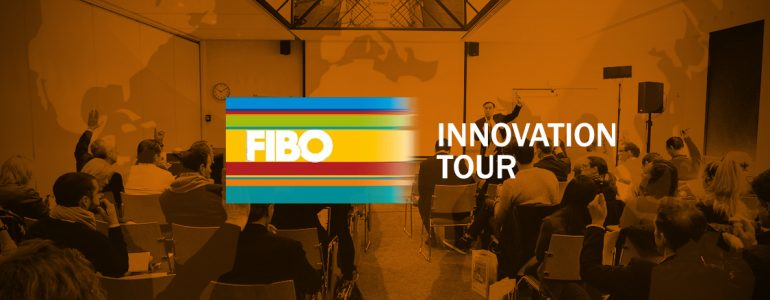 Fibo Innovation Tour 2017: Paris, 31 janvier…
