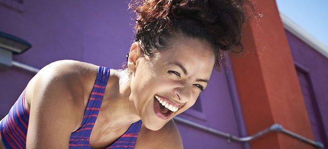 Le sport, sans risque pour la santé des femmes