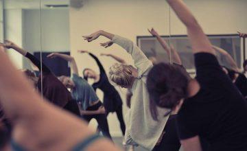 Un mix de classique et de fitness pour les clubs : Le Fit'Ballet…