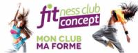 Développement national de l'enseigne Fitness Club Concept