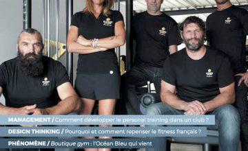 Fitness Challenges – Août/septembre 2016