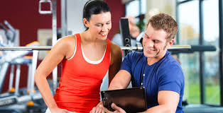 Fitness Expérience & Relation Client
