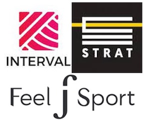 Feel sport, Interval, Strat, des nouvelles enseignes de clubs?