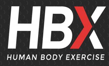 Human Body Exercice
