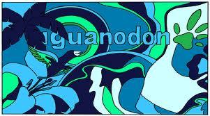 Iguanodon ! la marque amphibie pour les femmes actives…