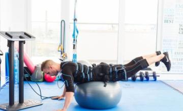 Le Fitness haute technologie avec Intégral Fit