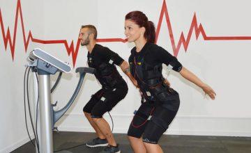 IRON BODYFIT, le nouveau concept de studios fitness par électrostimulation !