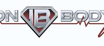 Un 5e Iron BodyFit ouvre à Paris !