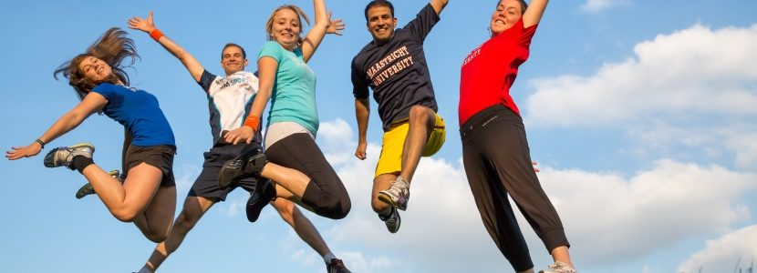 Le sport, Champion des traitements !