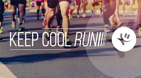 Keep Cool et Jogg.In : le « running bonheur »