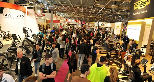 Salon mondial body fitness 2016 norme et sec for Porte de versailles salon artistique