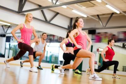 Au Royaume-Uni, le secteur privé du fitness constitue un moteur de croissance