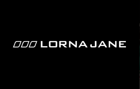 Lorna Jane est aux Galeries Lafayette !