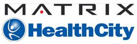 Matrix équipera le club healthcity des champs elysées !