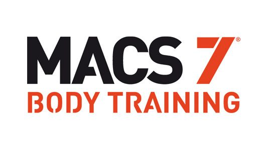 Macs7 body training !