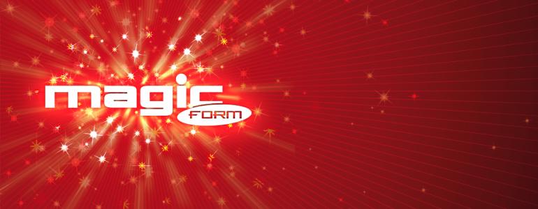 Le groupe Magic Form fait son cinéma !