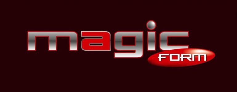 MAGIC FORM – Être en forme, c'est magique