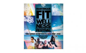 Le « martinique fit & wellness festival » : l'evenement fitness des antilles !