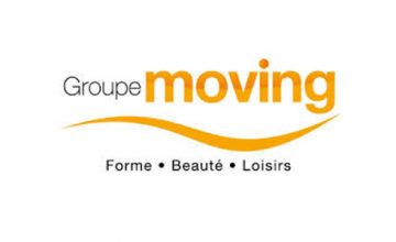 Groupe moving : convention d'été 2013