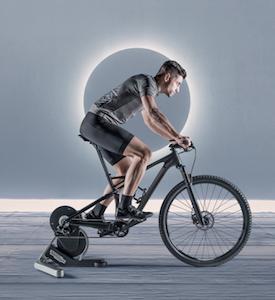 Technogym lance la nouvelle solution d'entraînement en intérieur pour les cyclistes