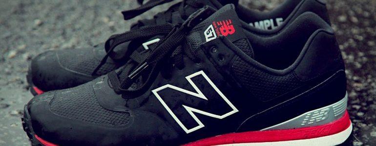 Chaussures de sport : un marché bien dans ses baskets