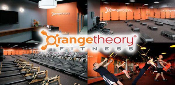 Orangetheory, leader des boutiques gym ?