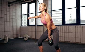 Stand up to train – Levez-vous pour vous entraîner