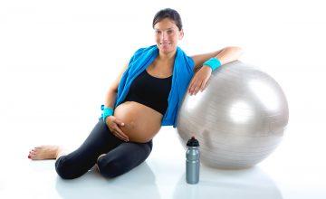La prise en charge de la femme enceinte