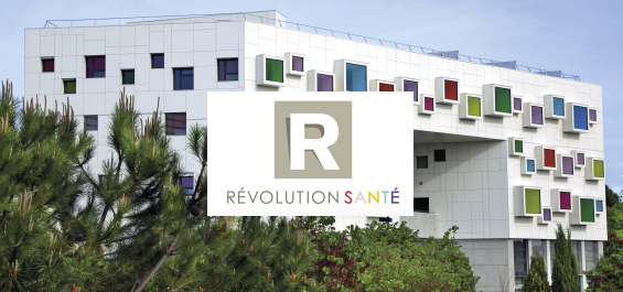 R-Révolution : Premier centre d'Optimisation Santé en France !