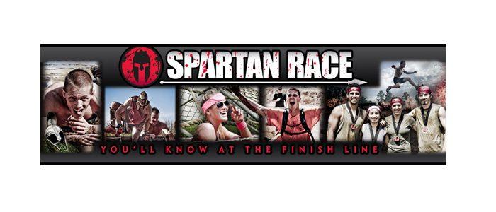 Spartan Race Paris : J-100 !
