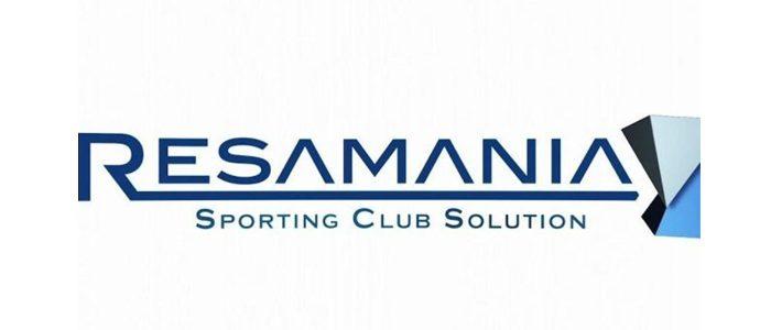 RESAMANIA, un logiciel de la salle de sport mais pas seulement !