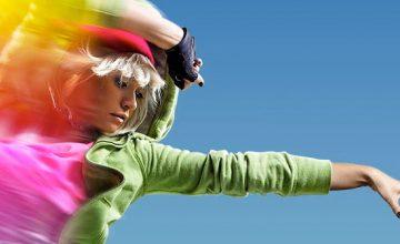 Riminiwellness… fitness, bien-être et show!