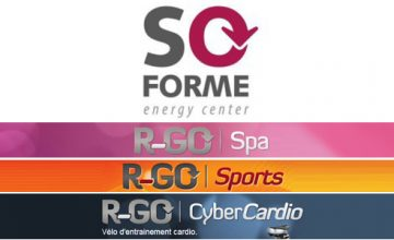 So forme energy center !