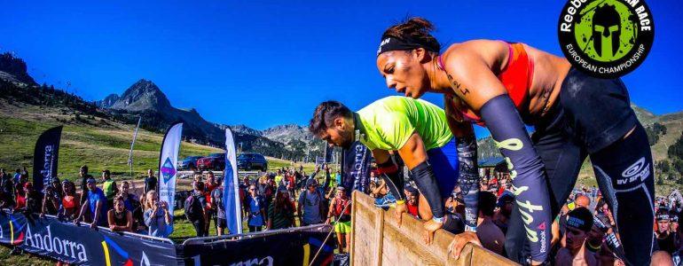 Championnats d'Europe Spartan Race 2017