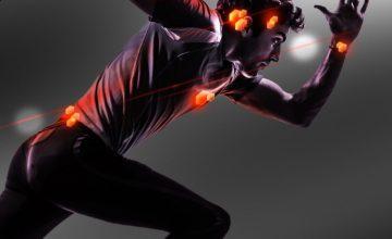 Fitness, dessine-moi un futur high-tech…