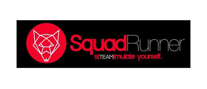 Squad Runner, quand la course à pied devient un jeu d'équipe